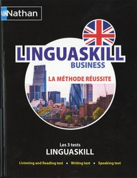 Linguaskill business