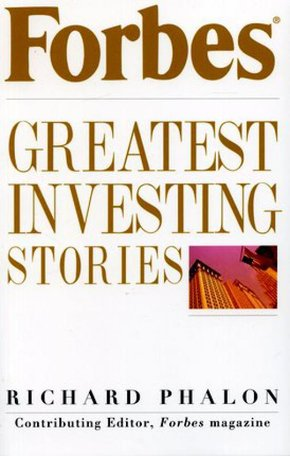 Forbes - Greatest investing stories
