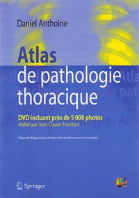 Atlas de pathologie thoracique