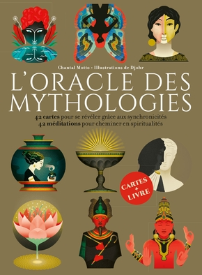 C.Motto- L'Oracle des mythologies