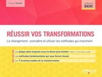 A.Tonnelé - Réussir vos transformations