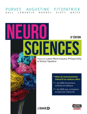Neurosciences (6e édition)