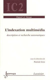 L'indexation multimédia