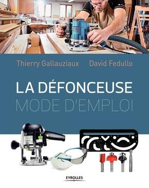 D.Fedullo, T.Gallauziaux- La défonceuse