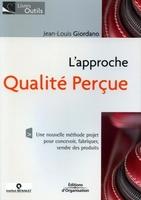 Jean-Louis Giordano - L'approche qualité perçue