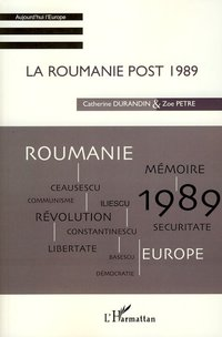 La roumanie post 1989