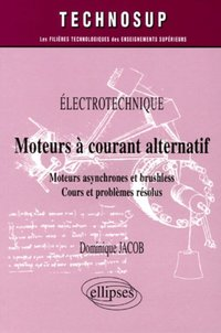 Electrotechnique - Moteurs à courant alternatif