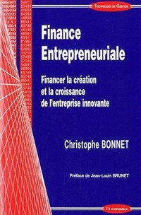 Finance entrepreneuriale