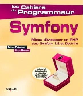Fabien Potencier- Symfony