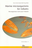 Marine microorganisms for industry