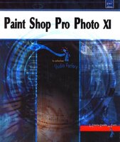 Paint Shop Pro Photo XI