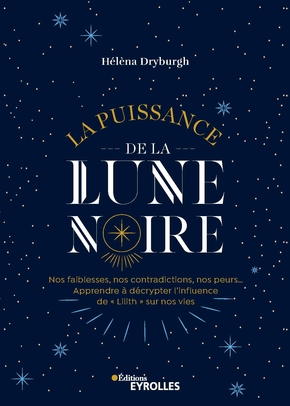 H.Dryburgh- La puissance de la Lune noire