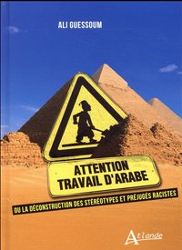 Attention, travail d'arabe