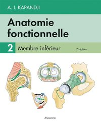 Anatomie fonctionnelle - Tome 2