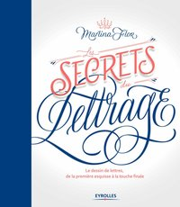 Les secrets du lettrage