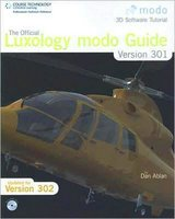 The Official Luxology Modo Guide Version 301