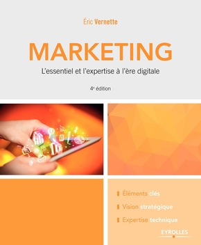 E.Vernette- Le marketing