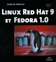 Bernard Fabrot - Linux red hat 9 et fedora 1.0