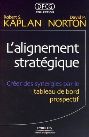 Robert S. Kaplan, David P. Norton- L'alignement stratégique