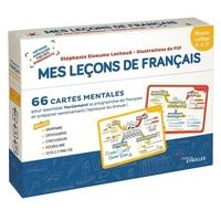 S.Eleaume-Lachaud, Filf - Mes leçons de français - Niveau collège - 5e, 4e, 3e