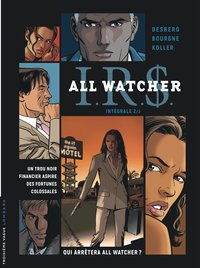 Intégrale i.r.$ all watcher - Tome 2