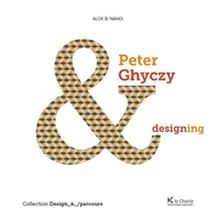 Peter Ghyczy designing