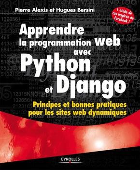 P.Alexis, H.Bersini- Apprendre la programmation web avec Python et Django