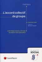 L'accord collectif de groupe