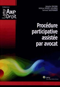 Procédure participative assistée par avocat