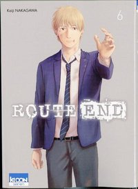 Route end - Tome 6