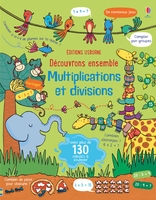 Multiplications et divisions