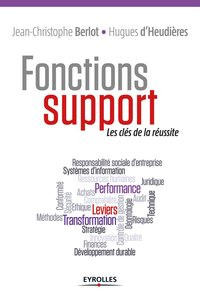 Fonctions support