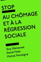 Stop au chomage et a la regression sociale