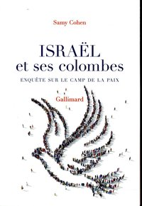 Israël et ses colombes