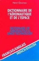 Dictionnaire de l'aéronautique et de l'espace - Dictionary of Aeronautics and Space Technology - Volume 2