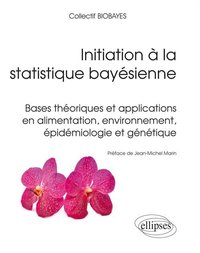Initiation à la statistique bayésienne