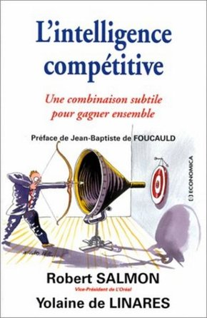 L'intelligence compétitive