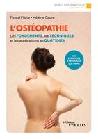 P.Pilate, H.Caure - L'ostéopathie