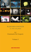 Planches-contacts - Tome 1
