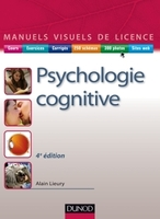 Psychologie cognitive (4e édition)