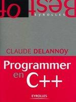 C.Delannoy - Programmer en C++