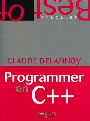 C.Delannoy- Programmer en C++