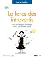 L.Hawkes - La force des introvertis