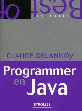 C.Delannoy- Programmer en Java