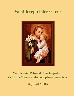 Saint joseph intercesseur