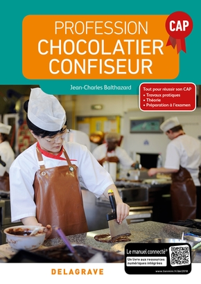 Profession chocolatier-confiseur