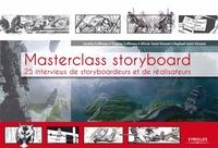 A.Coffineau, V.Coffineau, O.Saint-Vincent, R.Saint-Vincent - Masterclass storyboard