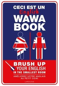 Ceci est un english wawa book