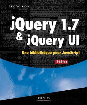 E.Sarrion- jQuery 1.7 et jQuery UI