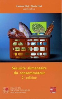 Securite Alimentaire Du Consommateur, 2. Ed. (Collection Staa)